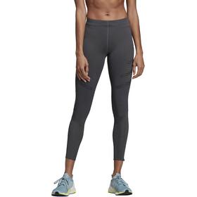 adidas How We Do Spodnie do biegania Kobiety, gresix/black